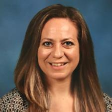 Georgetown tutor Jennifer H.