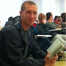 Nathan B. - Experienced English Tutor Specializing in SAT Prep Skills