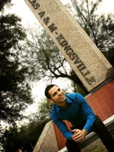 Adrian R. - Graduate Student / Tutor