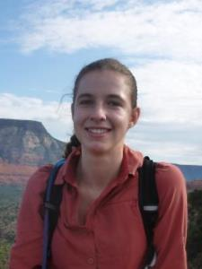 Anna D. - Geology graduate student looking to tutor Earth Science!