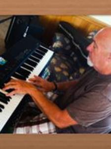 Joseph O. - Engaging & Patient Tutor in English, Piano for all ages