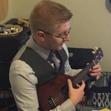 Matthew B. - Certified Music Teacher