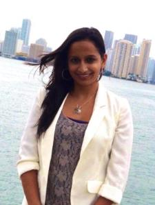 Menaka M. - Dynamic, experienced tutor w/ PhD! *SAT/ACT/GRE/writing*