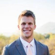 Bailey S. - BYU Senior in Finance