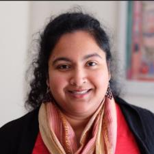 Prathima K. - Friendly and helpful tutor eager to see you excel!