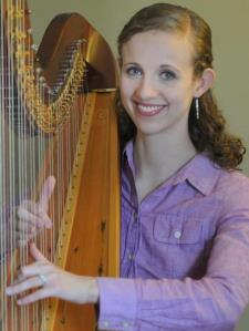 Brittany B. - Music Theory, Ear Training, Piano, Harp