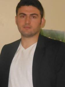 Aytekin O. - PhD candidate Optical Engineer