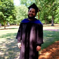 Jose A. - Postdoctoral Scholar Specializing in Chemistry/Biochemistry