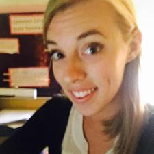 Tori P. - Helping students develop a love for learning!