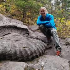 David C. - Published MSc in Geology with Mathematical Mind
