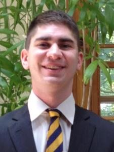 Josh B. - University of Michigan Grad tutoring in Math and Economics