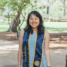 Jennifer C. - UC Berkeley Grad for Chemistry/Biology Tutor in Fremont