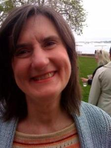 Diane B. - Encouraging and patient Tutor specializing in English; Stamford, CT.