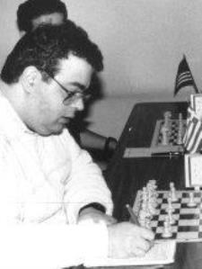 George A. - FIDE International Chess Master and experienced tutor