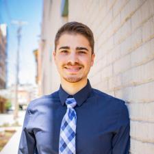 Jesse M. - IU Grad Experienced Tutor of Math and Science