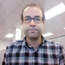 Peyman B. - Ph.D. in Math and Computer!