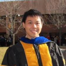 Ziqiu S. - Math PhD and Experienced Tutor