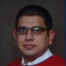 Rahul D. - Effective tutor for Math from middle school to college level