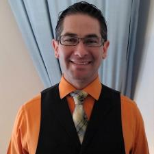 Tutor Anthony I, ESL Instructor,  Advanced TESOL, Bachelor of Education