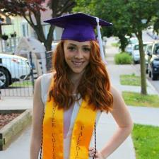 Victoria B. - College Valedictorian Specializing in Geology/Geography/Earth Sci