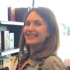 Nilay D. - Experienced Language Teacher (English & Turkish)