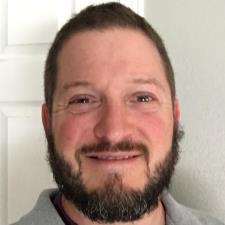 Justin P. - Current math teacher