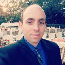 Justin V. - Animator, Cartoonist, and Digital Artist