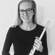 Lindsay F. - Experienced Music Teacher Specializing in Flute!