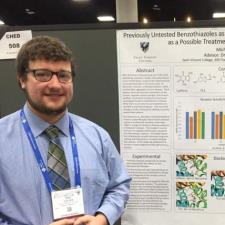 Michael C. - High School and Undergrad Level Chemistry and Biology related studies