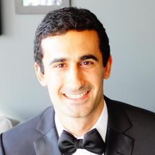 Payam P. - Results Oriented Science and Math Tutor