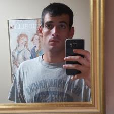 Nicholas B. - college grad with strong math skills