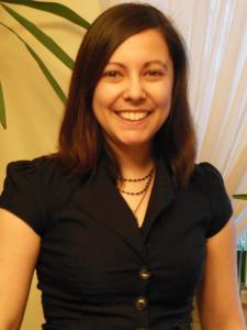 Kelly B. B.A in Sign Language Interpreting