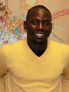Abdoulaye D. - I am a certified language teacher and we will have fun learning.