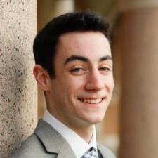 David S. - High-Achieving College Student Specializing in French and CS