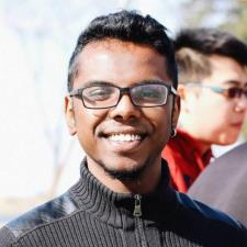 Anantharaman P. - A proven Math and Business Tutor in UNL