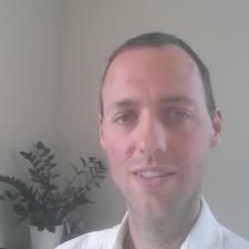 Ross R. - Senior Web and Application Developer