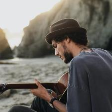 Matthew S. - A passionate musician & writer excited to share his knowledge!