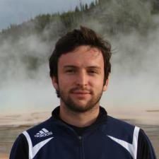 Matthew G. - Bioengineering PhD Student with Teaching Experience