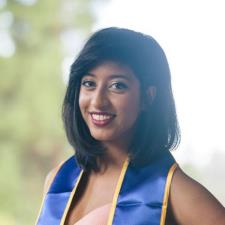 Aparna V. - Medical Student, UCLA graduate looking to tutor in the sciences!