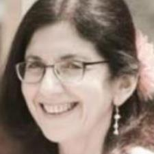 Joan S. - Italian/French/English Tutor