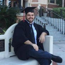 Tim B. - FSU grad for Biology, Physical Sciences, and MCAT Prep