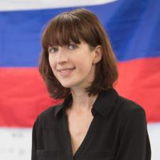 Vita K. - Russian Language, History, Culture and Literature