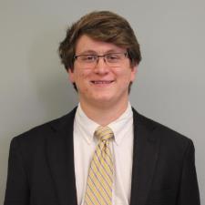 Jason T. - Senior at the University of Alabama majoring in Accounting