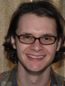 Luke O. - Middle School Math & Science