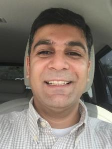 Gautam N. - Rice University graduate student and tutor