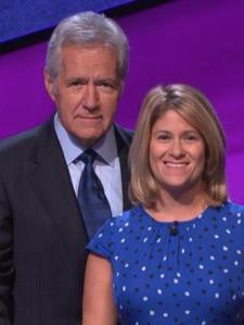 Alexis B. - Experienced Teacher and Jeopardy Contestant Specializing in Writing