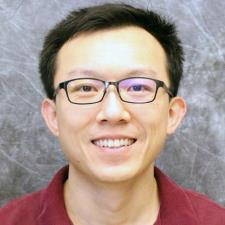 Jimmy T. - Patient and Knowledgeable Tutor for Math, Chinese, GRE, Physics