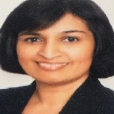 Bindu S. - MBA in Finance, CPA with experience in corporate accounting