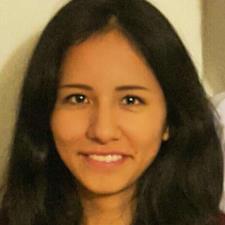 I'm Liz, Spanish Tutor from Peru!