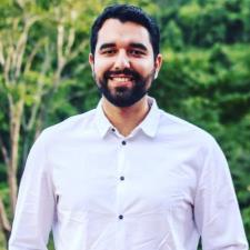 Alejandro M. - Geophysical Engineer/ MBA